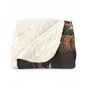 Sherpa Fleece Blankets